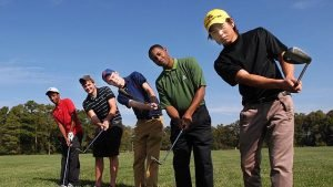 Chip Eastern Shore Golf Magazine