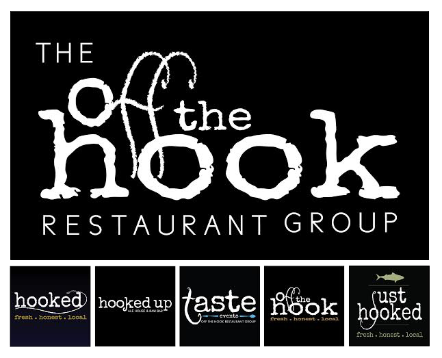 Off The Hook Restaurant Group Logo