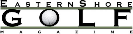 Eastern Shore Golf Magazine | Golf Tournaments logo