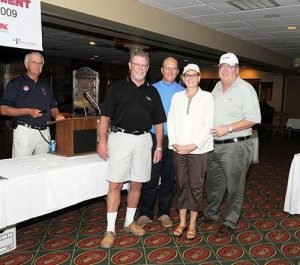 ESGM Tour on the Shore Golf Tournament