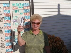 Eastern Shore Golf Magazine Tour on the Shore Cup Winner