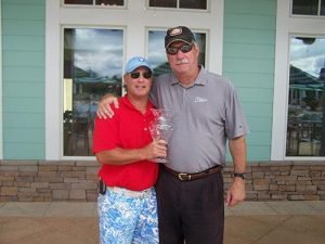 Eastern Shore Golf Magazine The Tour Cup Winner