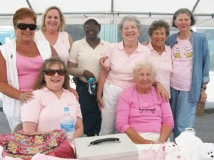 Ocean City MD Golf News and Events Pink