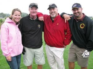OC Maryland Golf Tour on the Shore Athletes