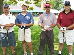 OC Maryland Golf Tour Pros