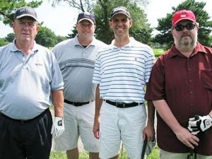 OC Maryland Golf Tour Competitors