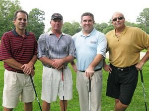 OC Maryland Golf Competitors