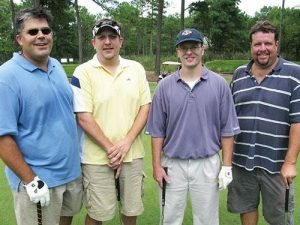 OCMD Golf News and Events Pros