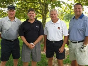 Eastern Shore Golf Magazine Pros
