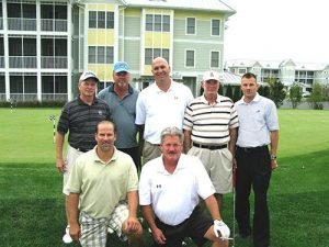 ESG Magazine Ocean City Tournaments