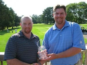 Ocean City Golf Tournaments Winner