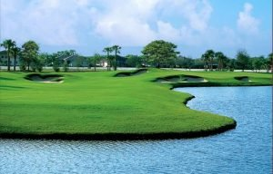 Water Eastern Shore Golf Magazine Courses
