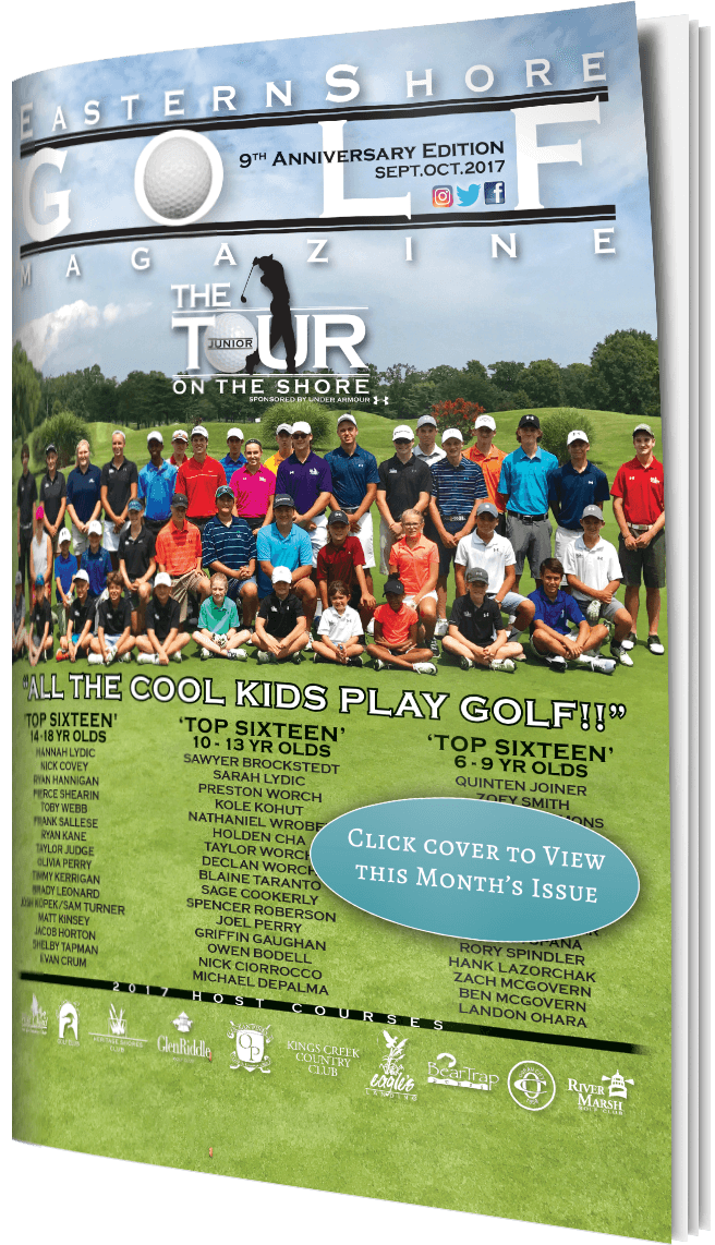 Eastern Shore Golf Magazine | Golf Tournaments